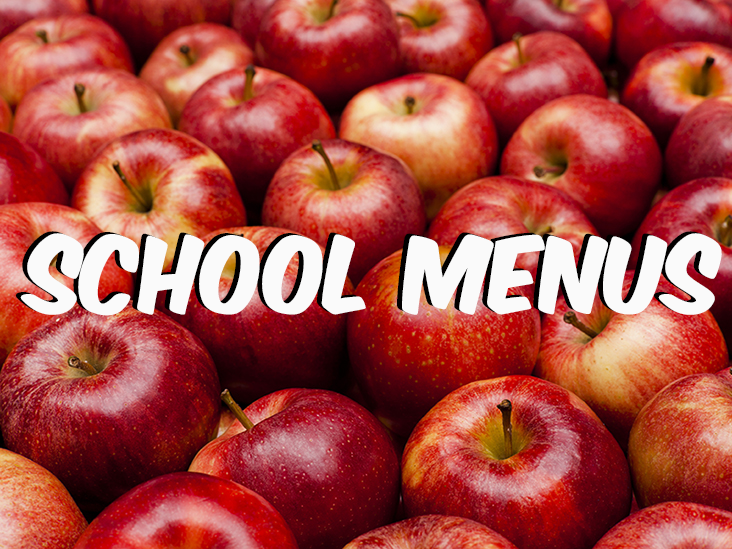 September School Menus
