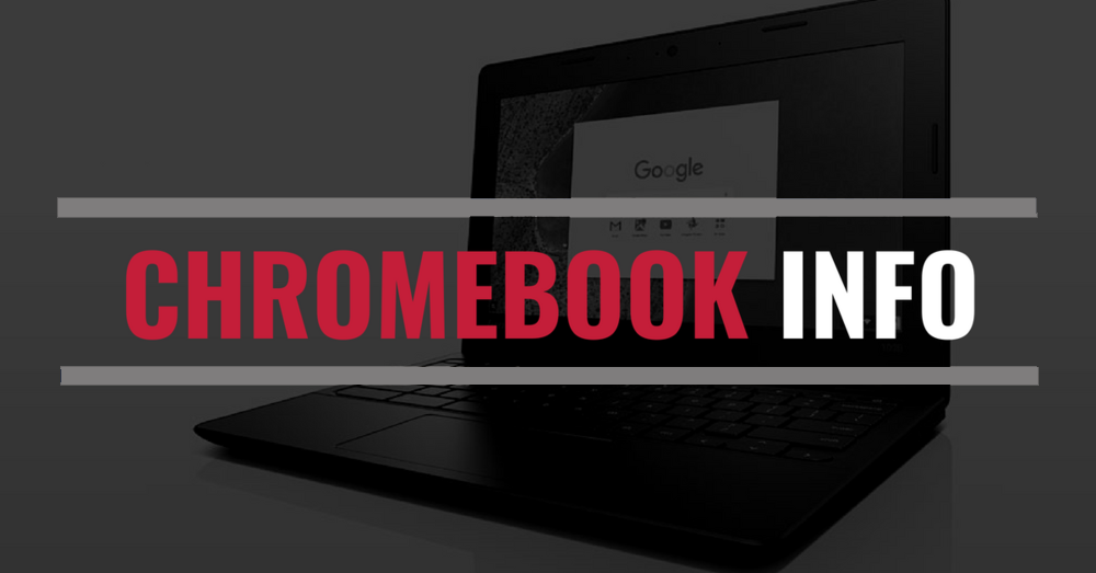Chromebook Distribution for Online Students