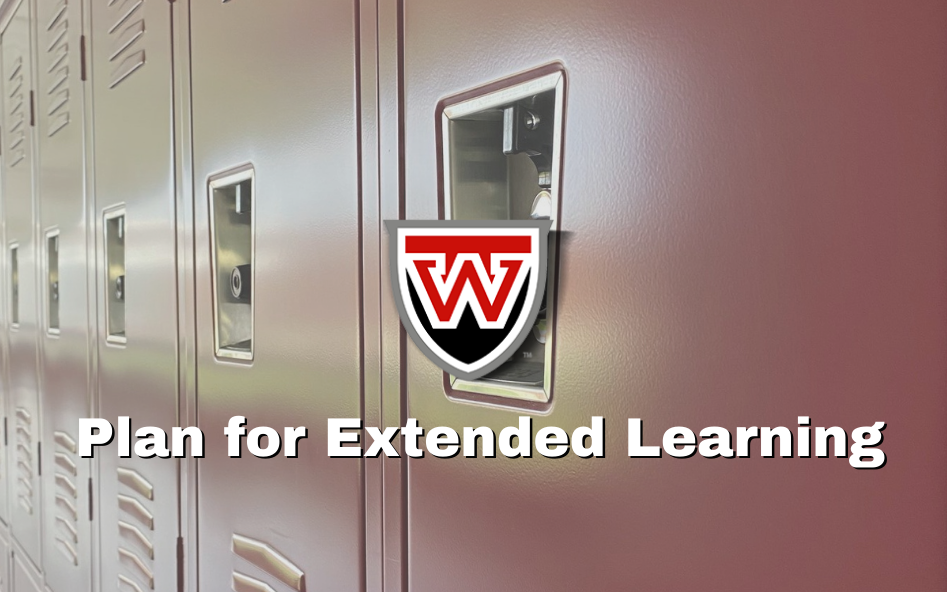 Extended Learning Plan