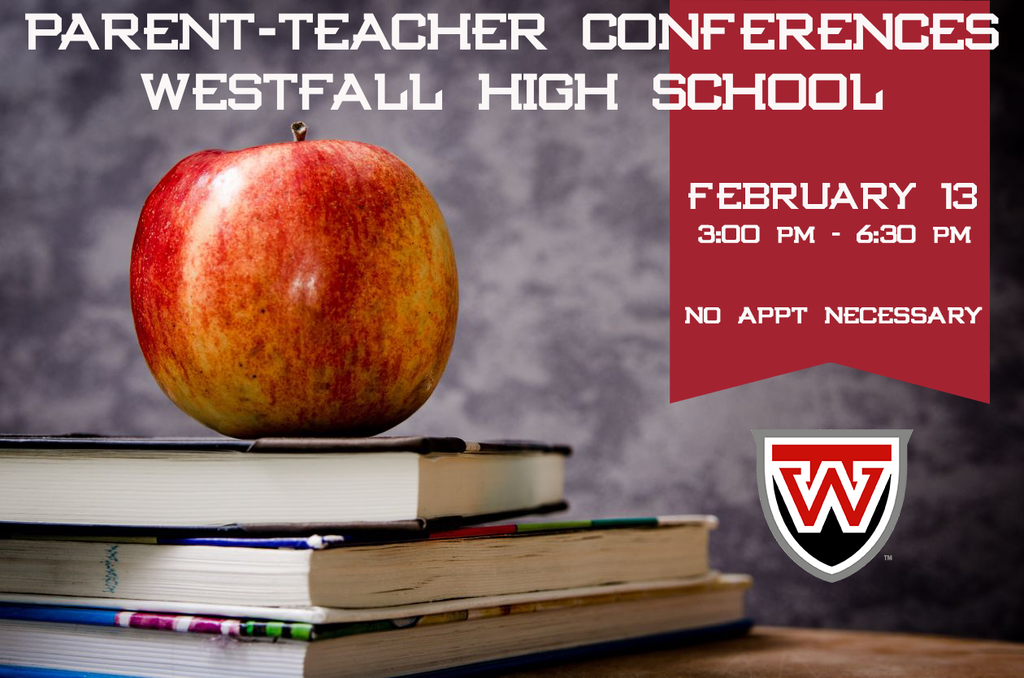 WHS Parent-Teacher Conferences
